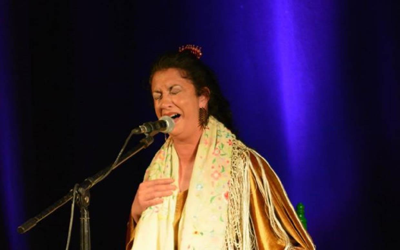 Fabiola Pérez, Flamenco Íntimo. Cita Flamenca Mataró